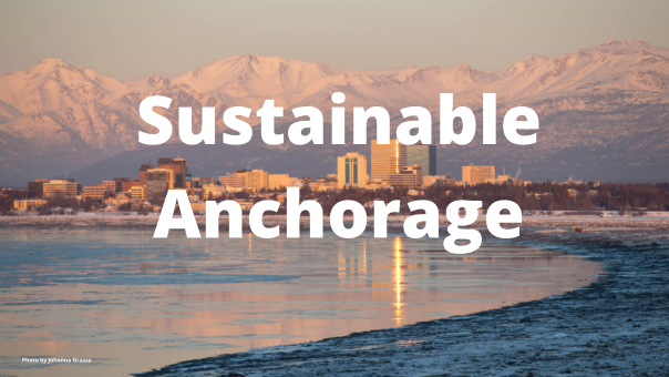 Sustainable Anchorage