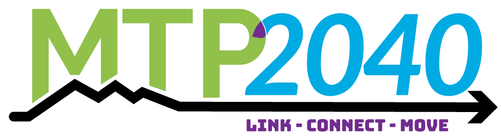 MTP 2040 Project Website