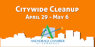 Citywide Cleanup April 29 - May 6