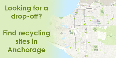 Anchorage Recycling Center >> Where And What To Recycle