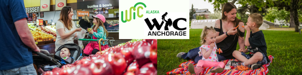 WIC Anchorage