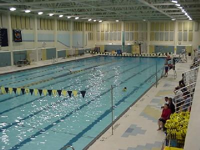 bartlett pool