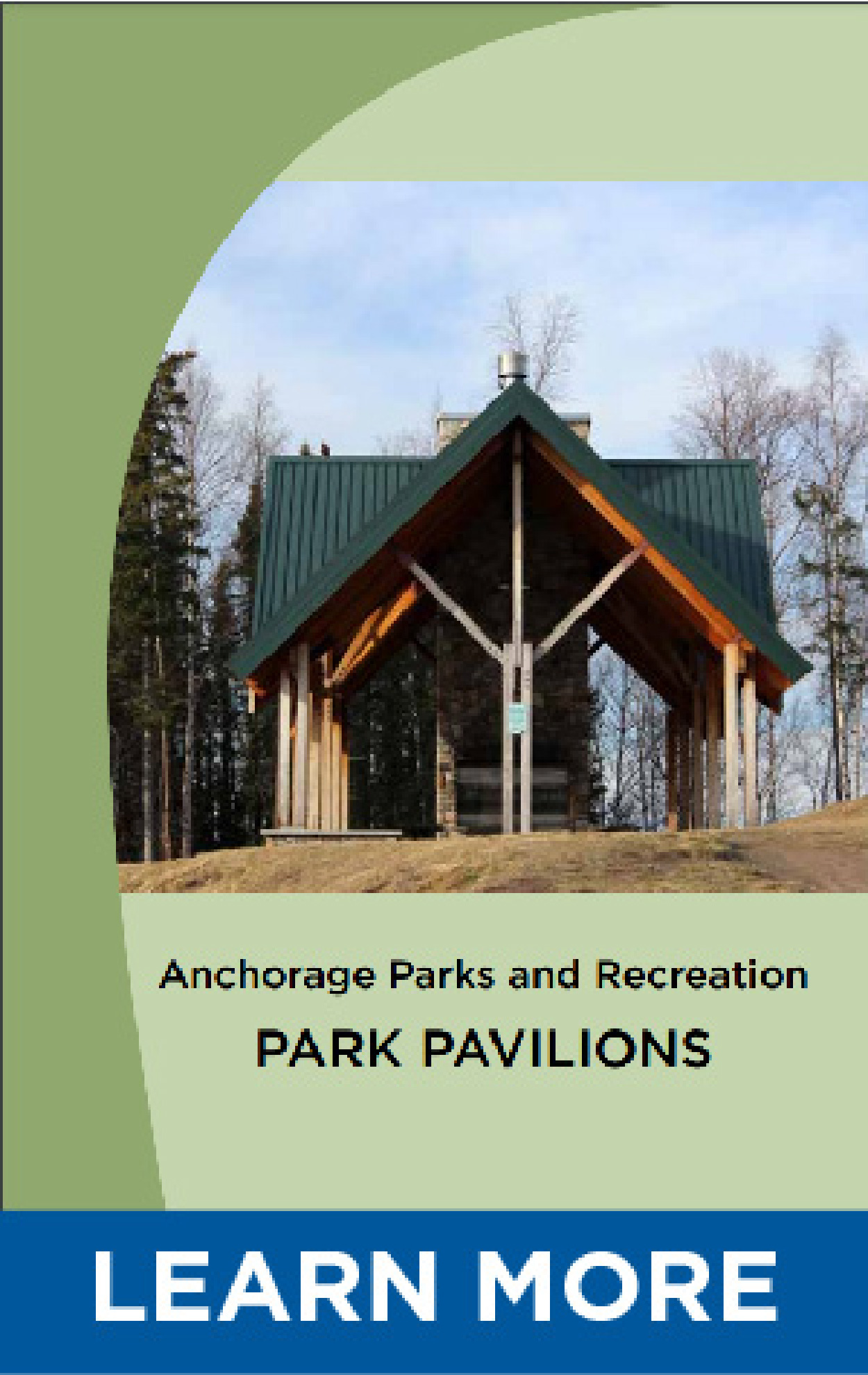 Park Shelter Booklet