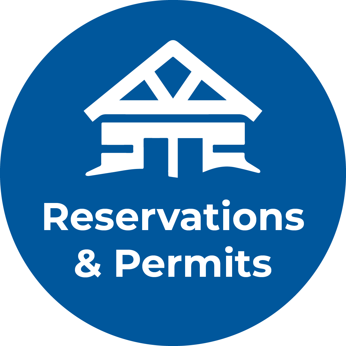 Reservations and Permits