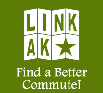 LinkAK - Find a Better Commute!