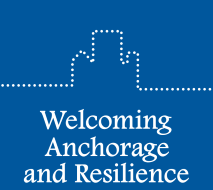 Welcoming Anchorage