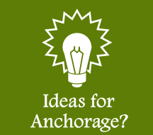 Anchorage Innovates