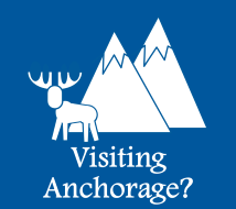Visit Anchorage!